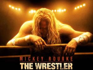 The Wrestler - Mickey Rourke -3
