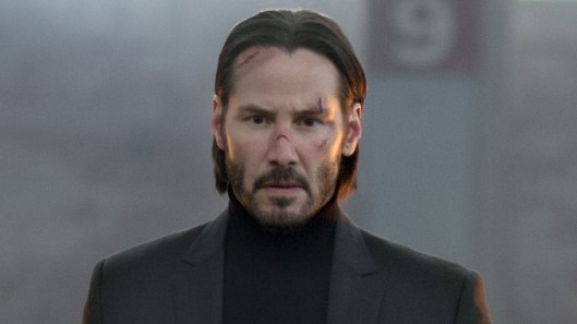 Ancora Reevs in una scena di  John Wick (Courtesy it.ign.com)