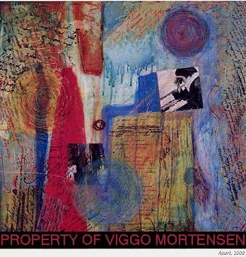 Un dipinto di Mortensen (courtesy of www.angelfire.com)