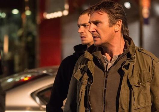 Neeson in Una notte per sopravvivere, ha 12 ore per salvare la vita al figlio (courtesy Indiewire.com)