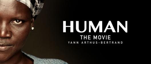 Il nuovo film, Human, ha il sostegno di due colossi dell'impegno umanitario, la Fondazione Bettencourt Shueller e la Fondazione GoodPlanet, dello stesso Arthus-Bertrand .