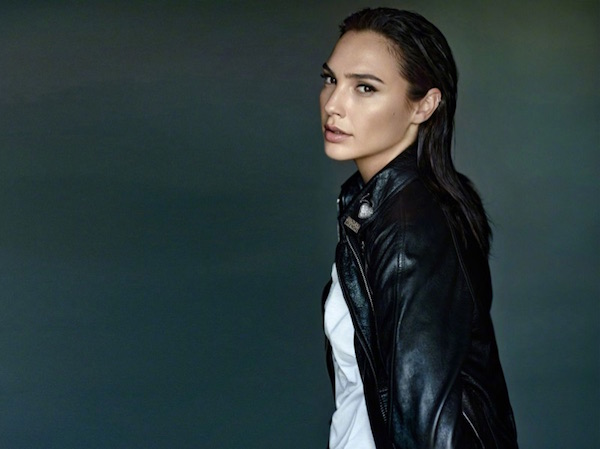 Intervista a Gal Gadot, di nuovo nei panni di Wonder Woman in Wonder Woman 1984.